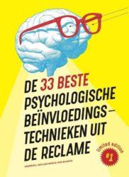 De 33 beste psychologische beïnvloedingstechnieken uit de reclame 1