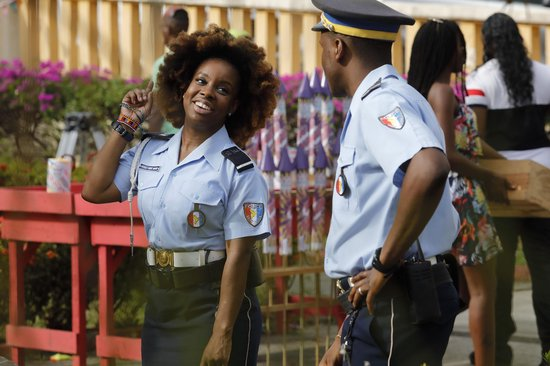 Death in paradise 9 1