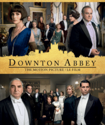 Downton Abbey movie 1