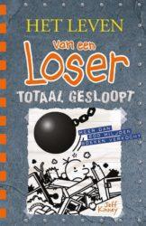 Het leven van een loser totaal gesloopt 1