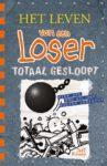 Het leven van een loser totaal gesloopt