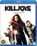 Killjoys seizoen 5