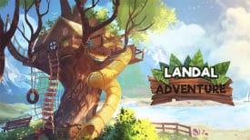 Landal Adventure Game 1