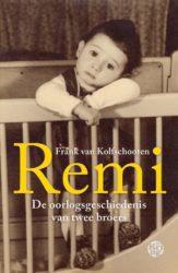 Remi Frank van Kolfschooten