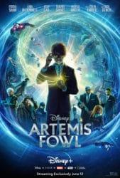 artemis fowl filmposter 1
