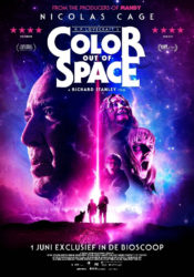 color out of space 1