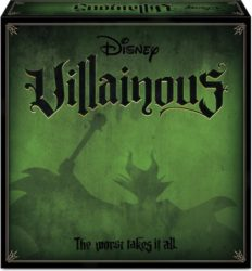 disney villainous box 1