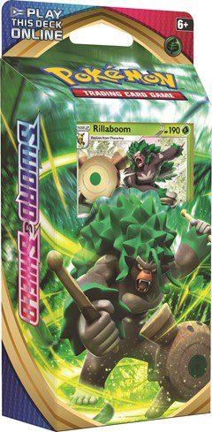 pokemon sword and shield rillaboom 1