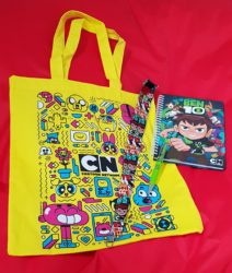 prijzenpakket Cartoon Network 1