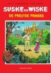 suske en wiske de preutse prinses