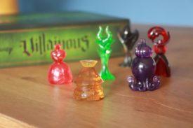 villainous spelfiguren 1