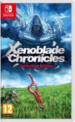 xenoblades Chronicles