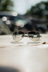zonnebril trends