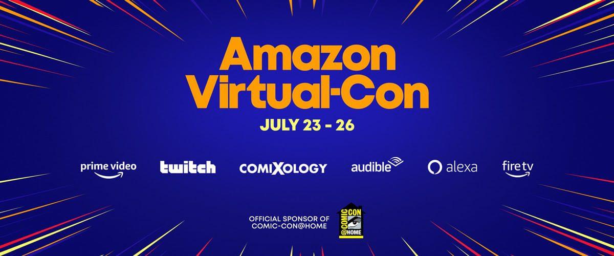 Amazone virtual con