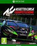 Asseta Corsa Competizione XBOX One