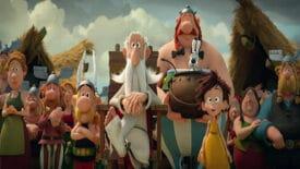 Asterix het geheim van de toverdrank