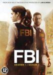 FBI seizoen 1