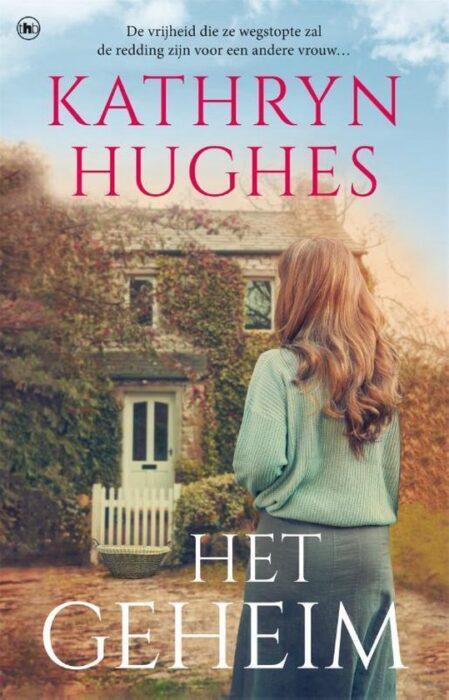 Het geheim Kathryn Hughes