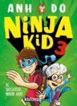 Ninja Kid De slechtste ninja ooit