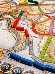 Ticket to ride europe 1 1