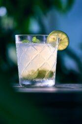 staycation vakantie thuis thema Mexico drinken 1