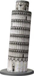 toren van pisa 3d puzzel ravensburger 1