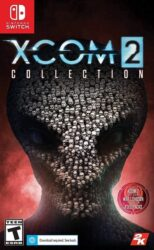 xcom2 collection nintendo switch