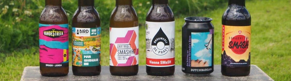 Bierpakket SMaSH