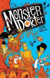 De Monsterdokter John Kelly