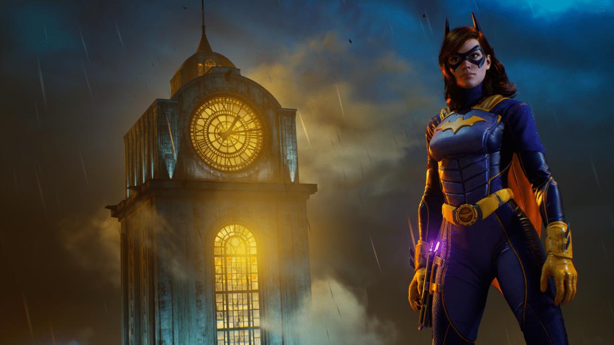 Gotham nights Bat Girl Reveal Screenshot 495115f4118bf1fc272.56476848