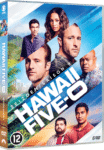 Hawaii five o dvd