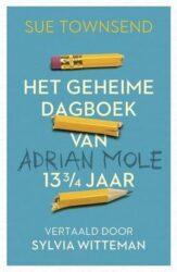Het geheime dagboek van Adrian Mole 13 ¾ jaar