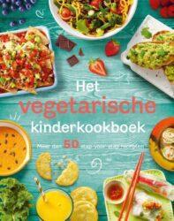 Het vegetarische kinderkookboek
