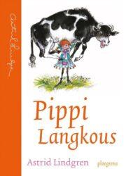 Pippi Langkous boek
