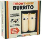 Throw Throw Burrito 1