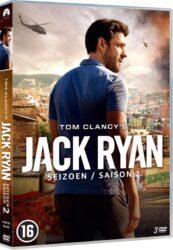 Tom Clancy Jack Ryan Seizoen 2