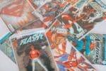 dc comics verzameling