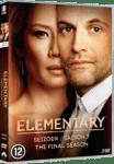 dvd Elementary seizoen 7