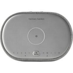 harman kardon citation oasis alarm clock gray 1