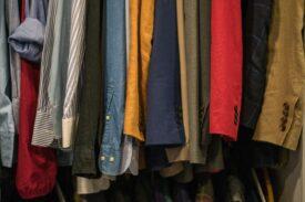 kledingkast per seizoen