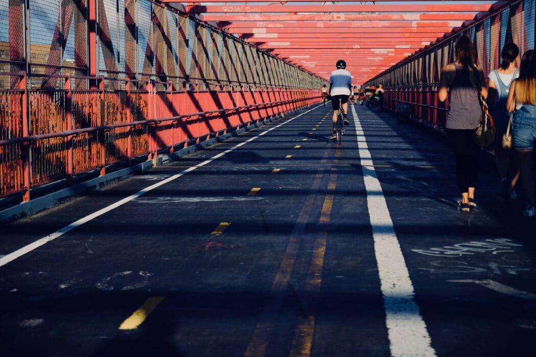 sport fietsen