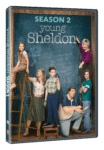 young sheldon seizoen 2