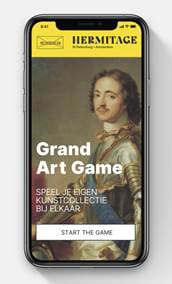 Grand art Game 2