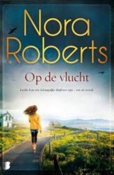 Op de vlucht Nora Roberts