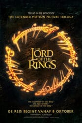 The Lord of the Rings trilogie