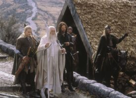 The Lord of the Rings The Return of the King 1