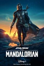 The Mandalorian Seizoen twee
