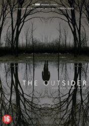 The Outsider dvd seizoen 1