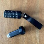 cryptex USB stick
