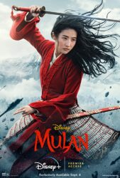 mulan streaming